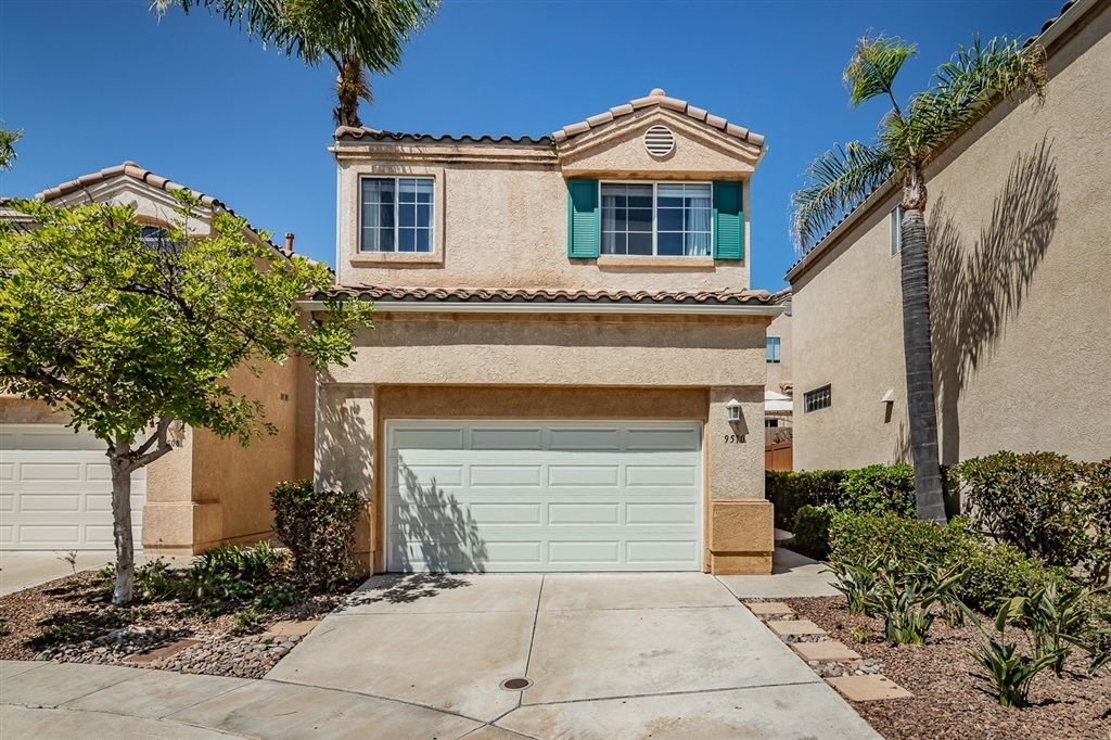 House sold at Casablanca community in Mira Mesa (San Diego, CA 92126) - representing buyer