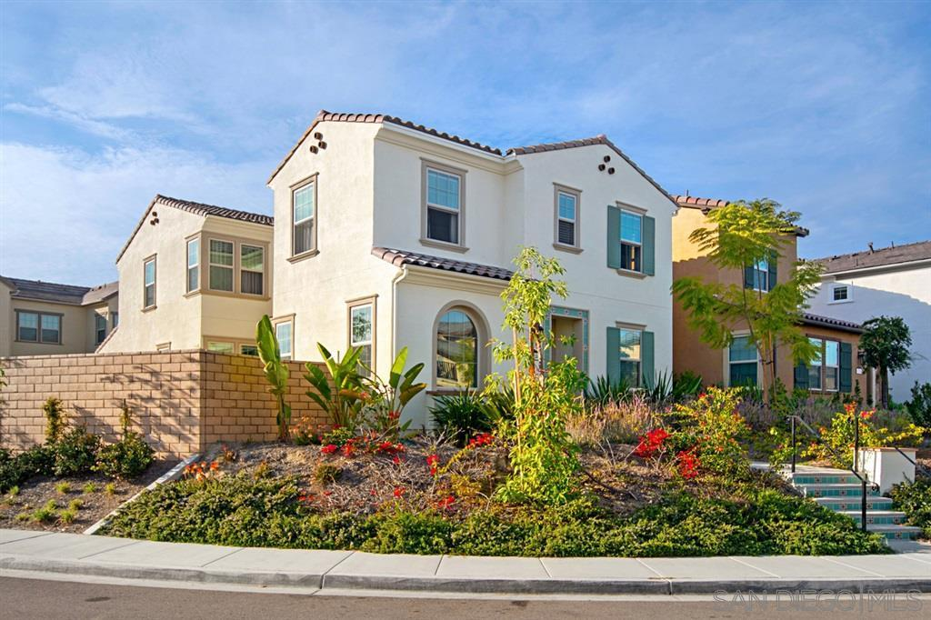 Carmel Valley (San Diego, CA 92130) single house sold - representing seller